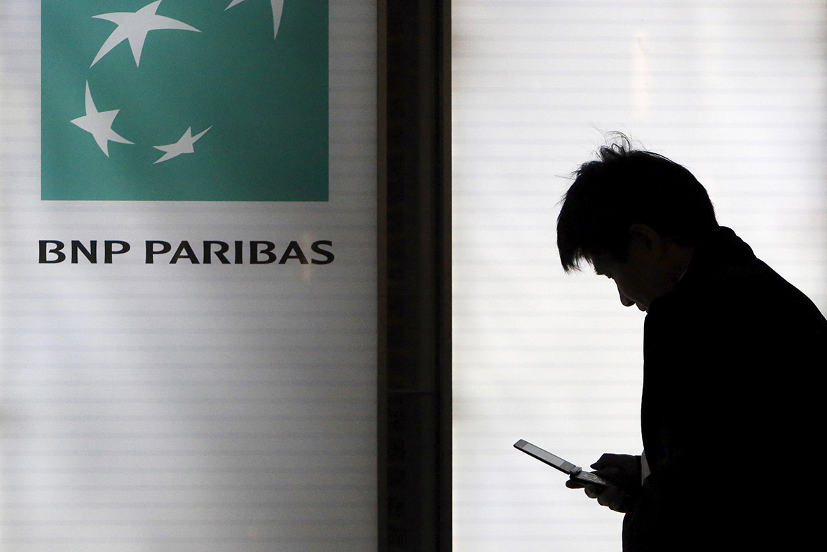 Fed Fines BNP Paribas, Units $246 Million For 'Unsound' Forex Practices