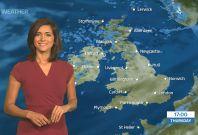 ITV weather