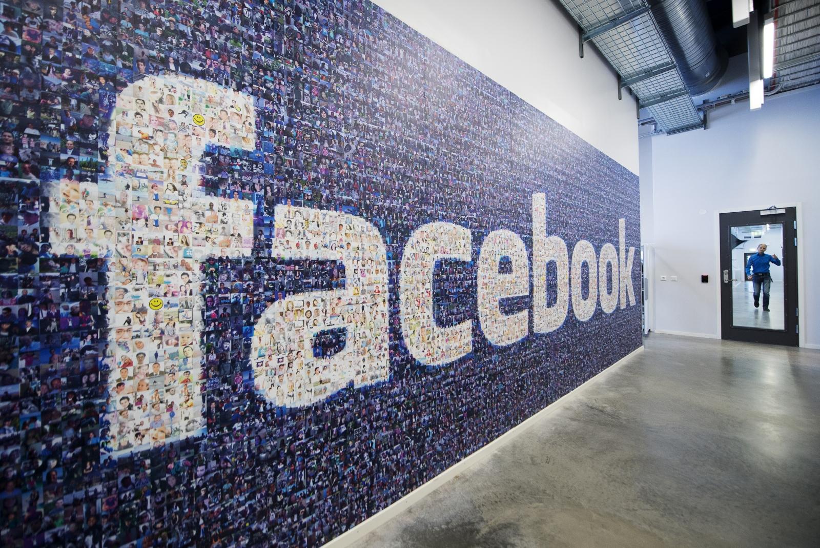 Facebook Investing Massively in Denmark