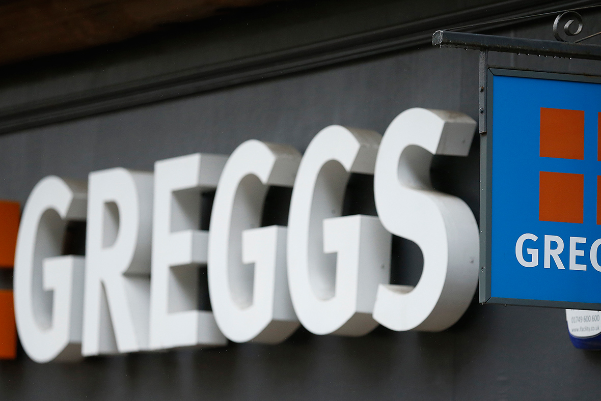 Greggs warns of rising inflation as profits and sales increase