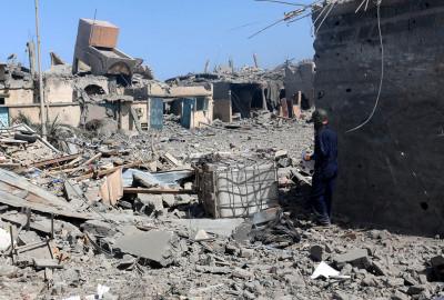 Sirte Libya Islamic State Daesh