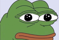 4Chan closure Pepe the Frog