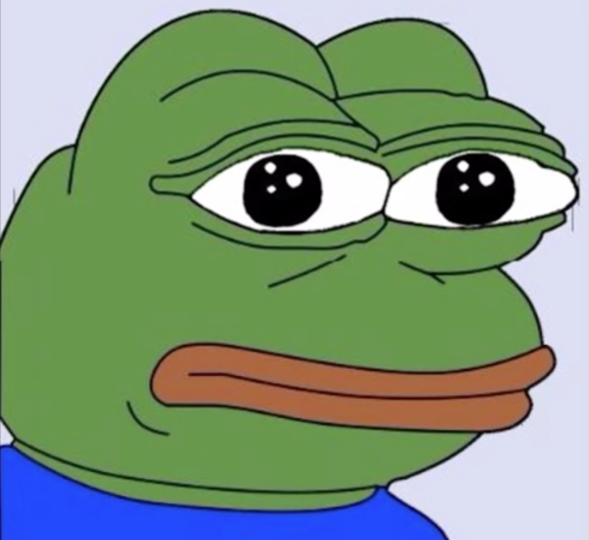 4Chan closure Pepe the Frog