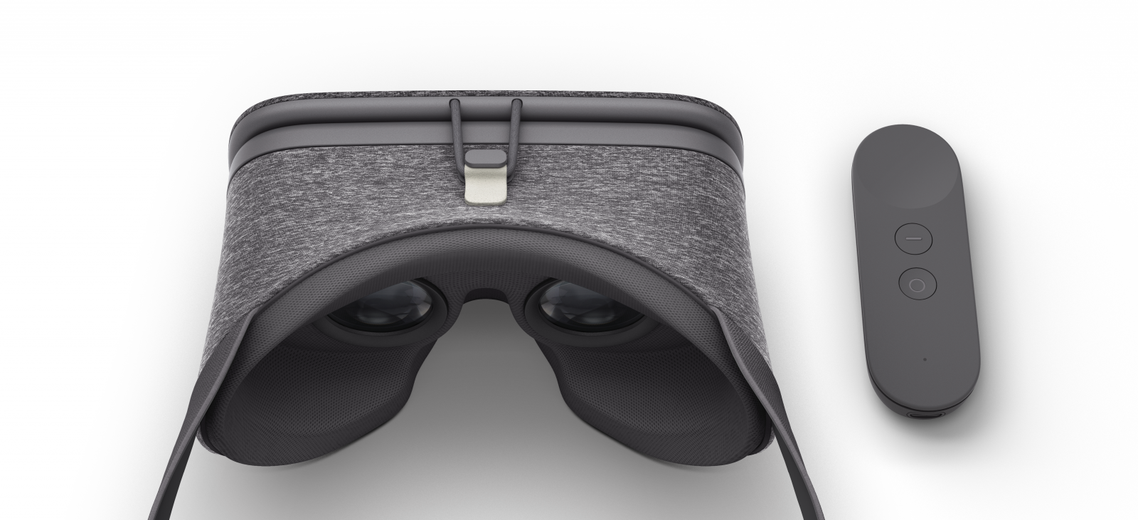 Daydream View in slate