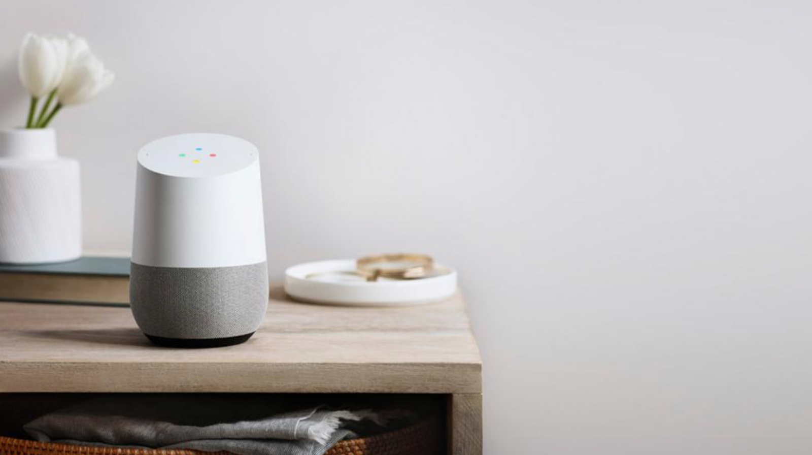 Google Home price, release date, features
