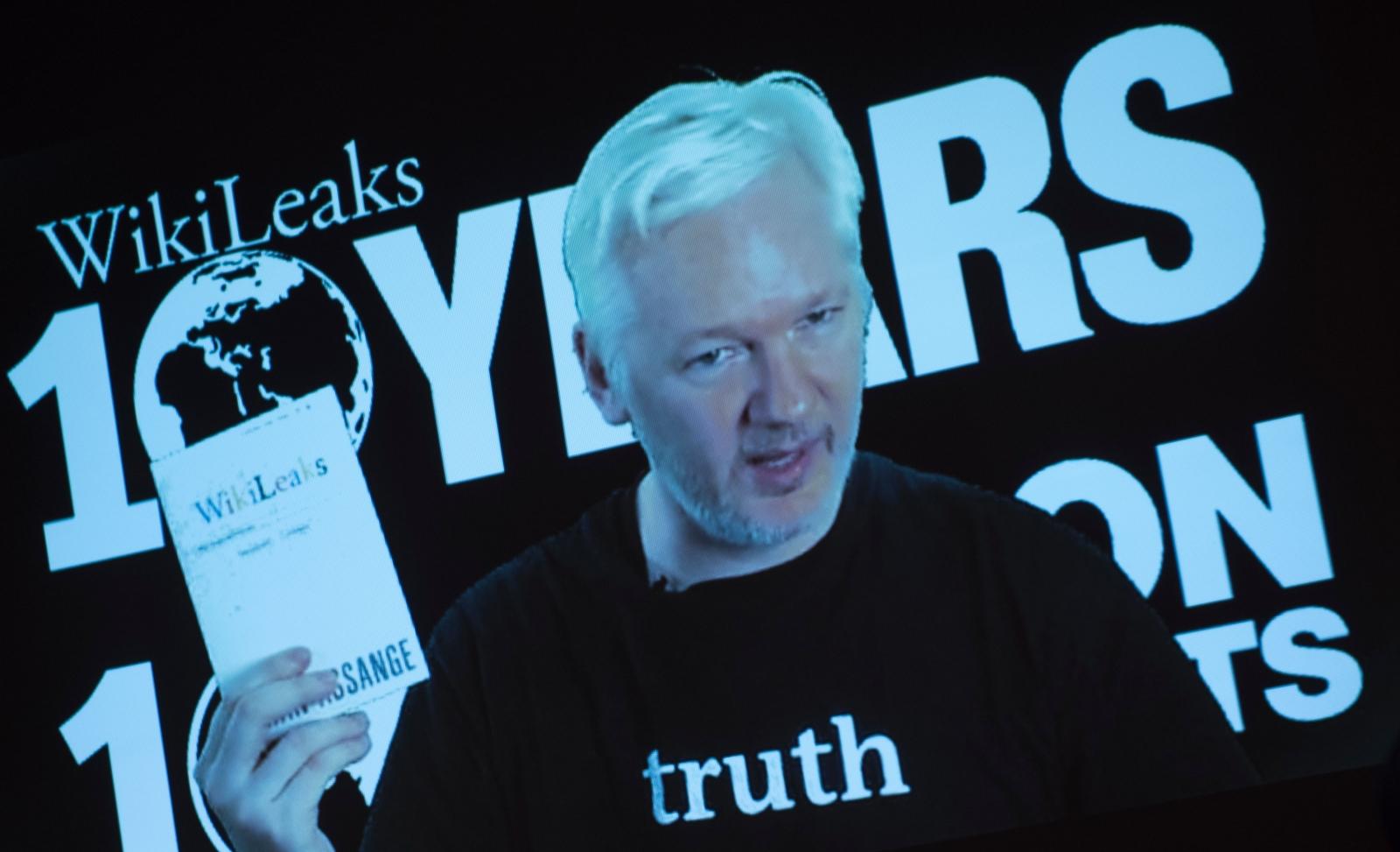 october surprise  wikileaks u0026 39  julian assange to release