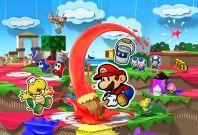Paper Mario Color Splash review