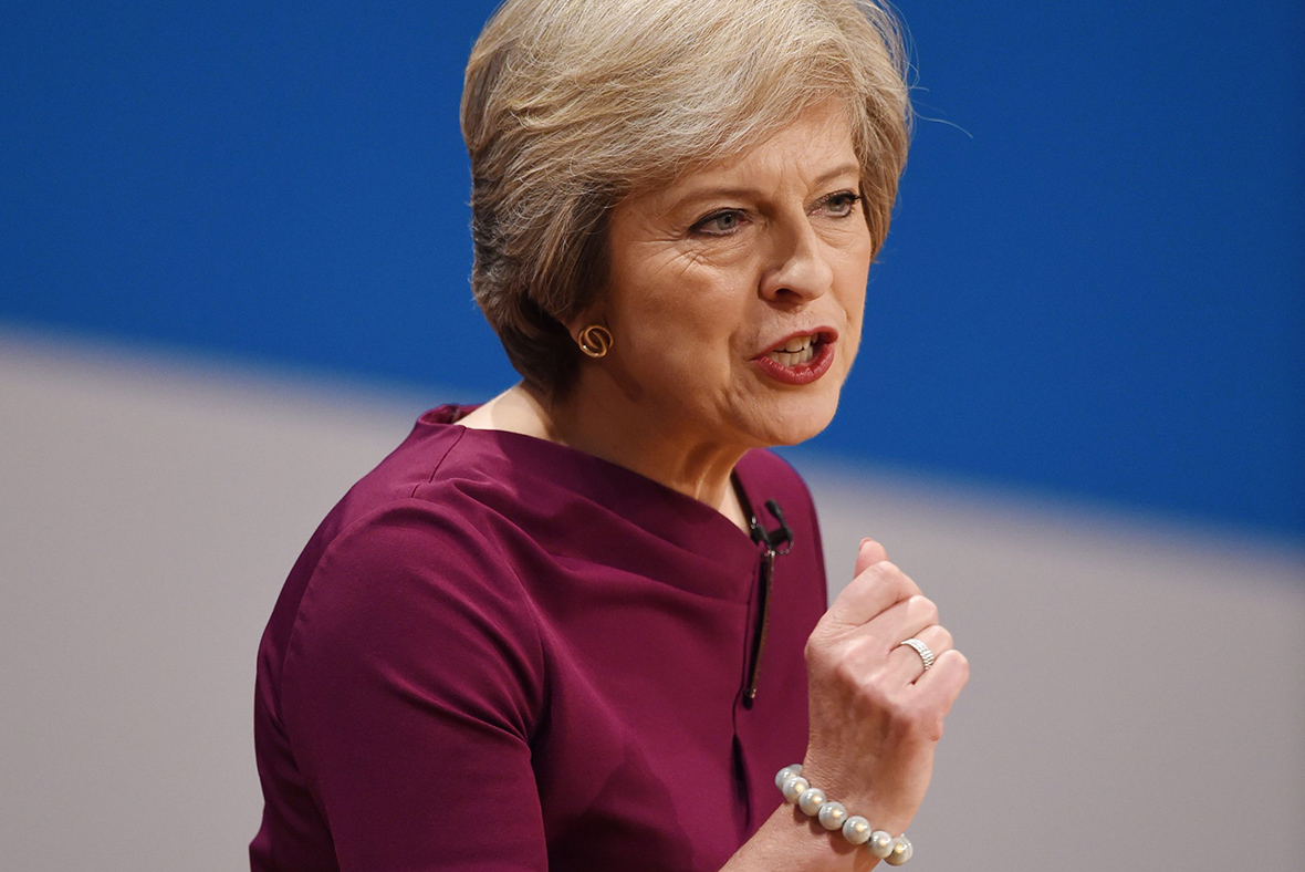 news political parties conservative party read full theresa mays