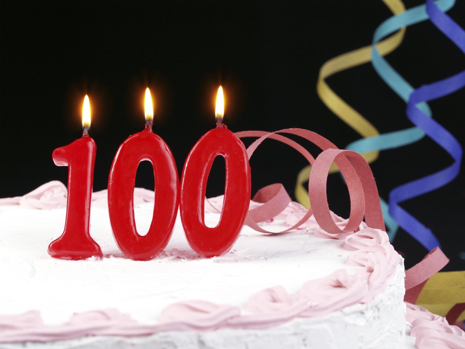 centenarian human lifespan