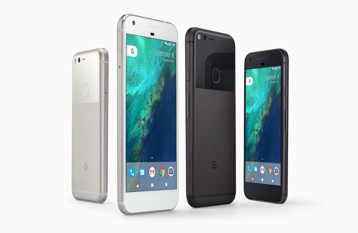 Best Pixel phone deals UK
