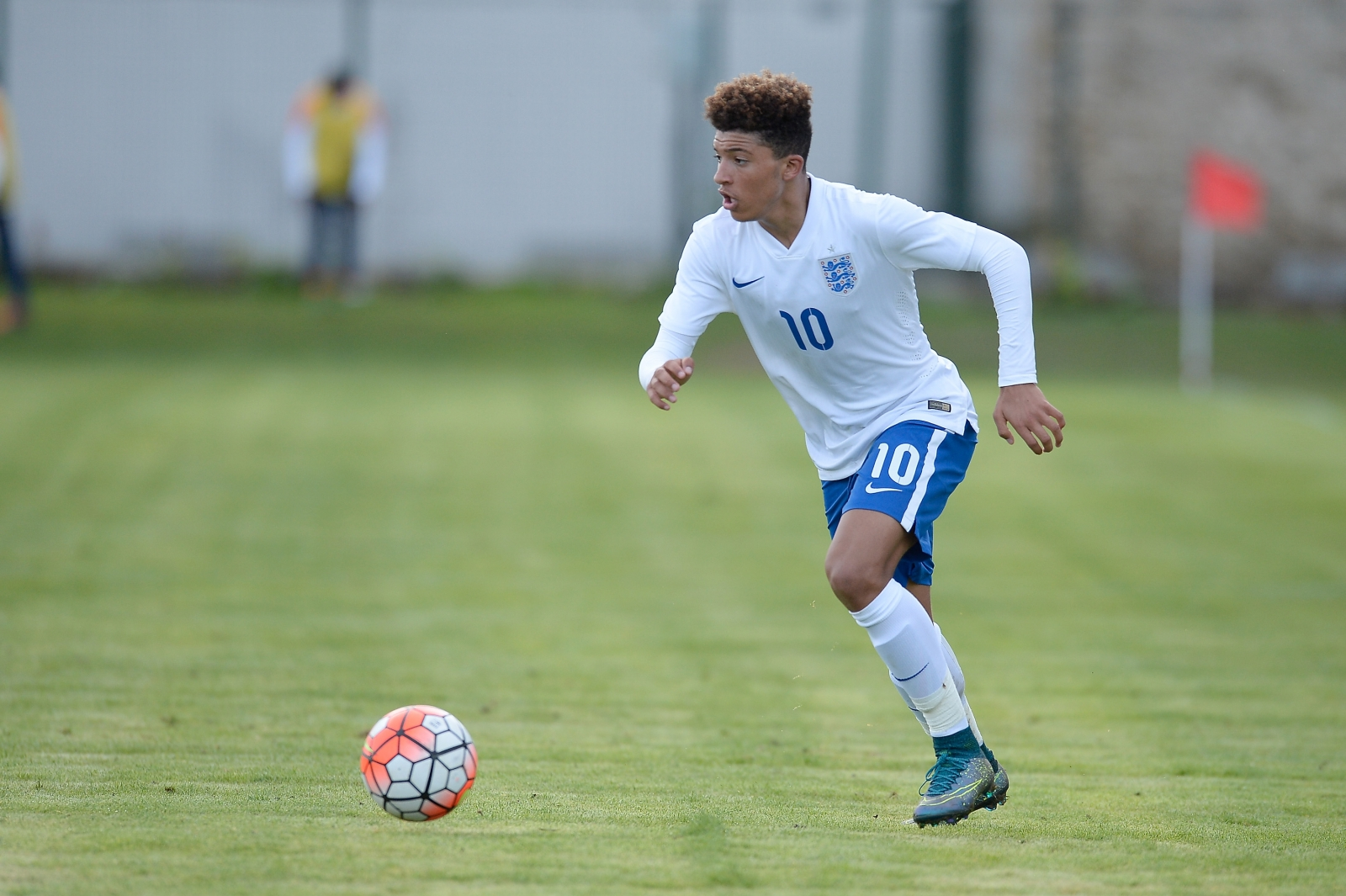 jadon sancho - photo #14
