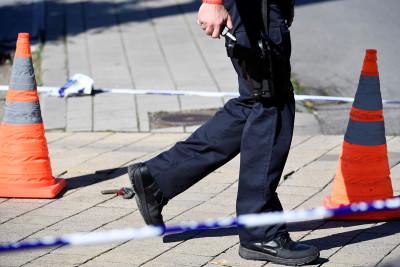 Brussels stabbing