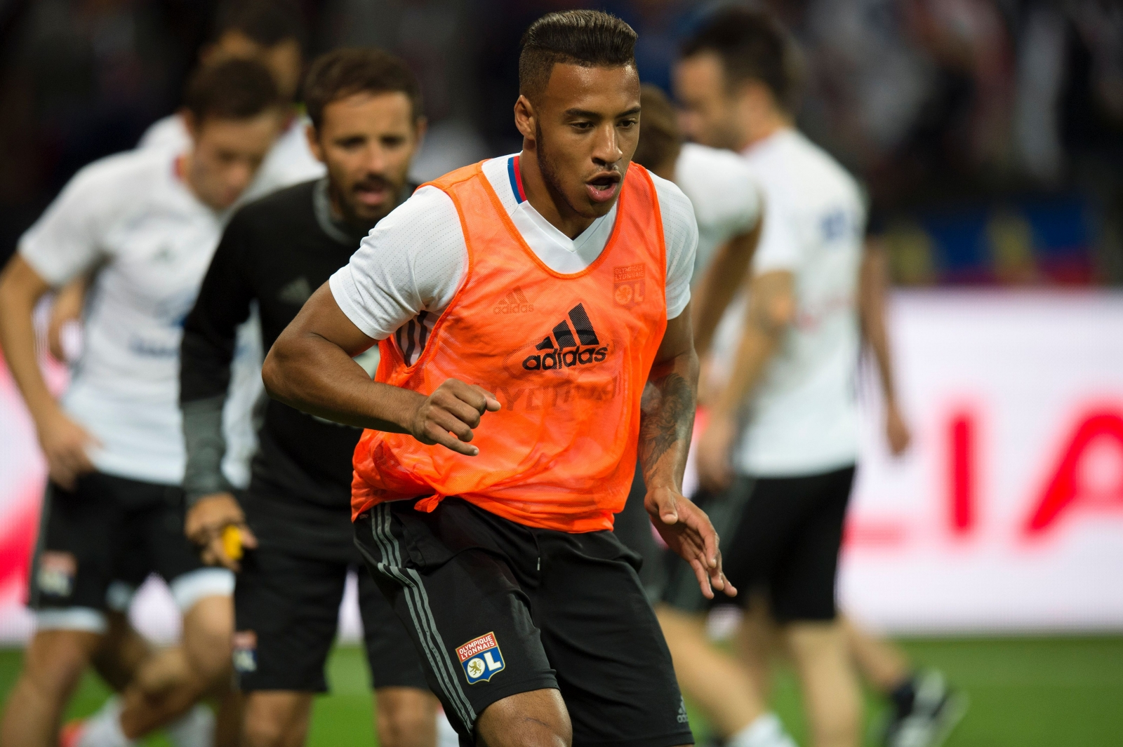 Ligue 1: Tolisso reveals Lyon exit dreams