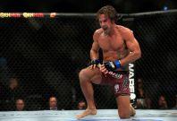 UFC fighter Josh Samman