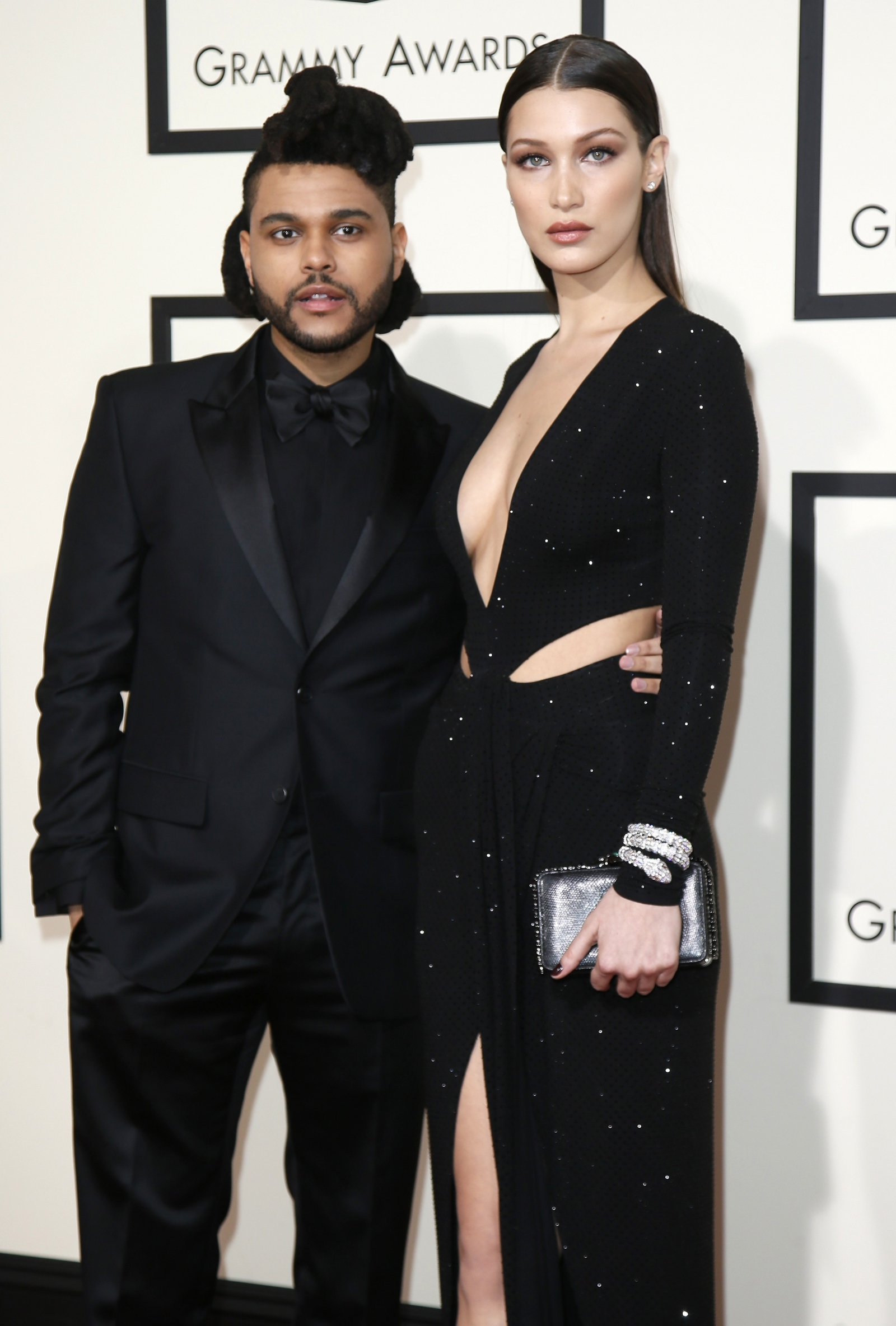weir sukollawat and bella dating weeknd