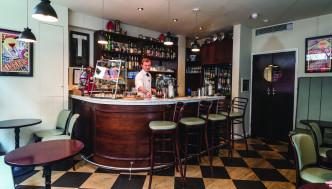 Bar Termini, London