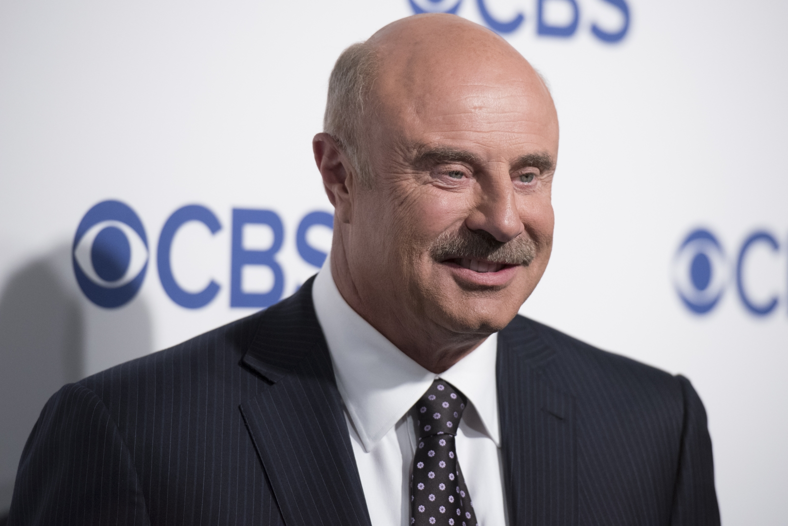 Dr. Phil named world's highest paid TV host with Ellen ...
