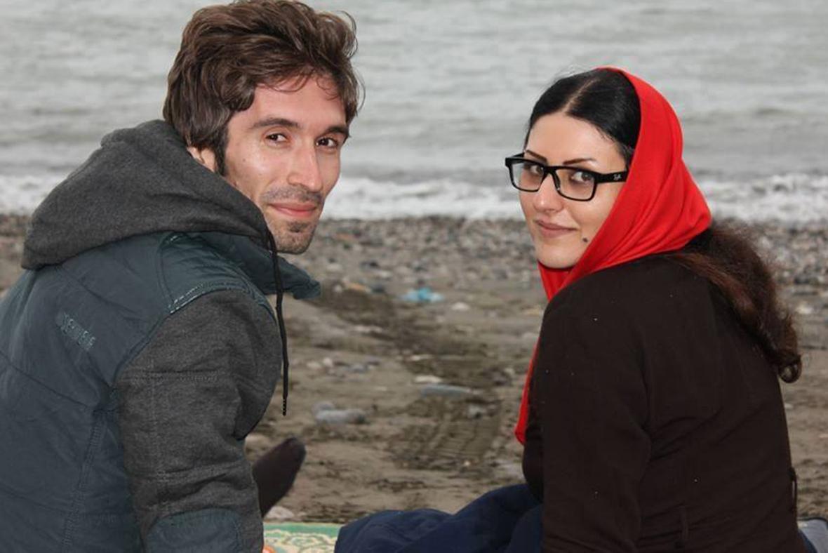 Iranian writer
