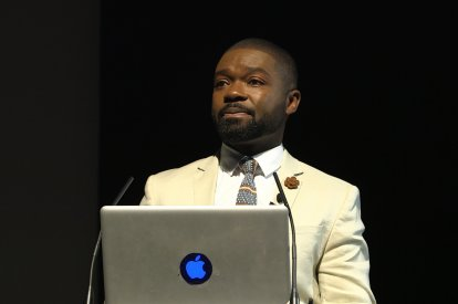 David Oyelowo criticises lack of diversity in UK film industry
