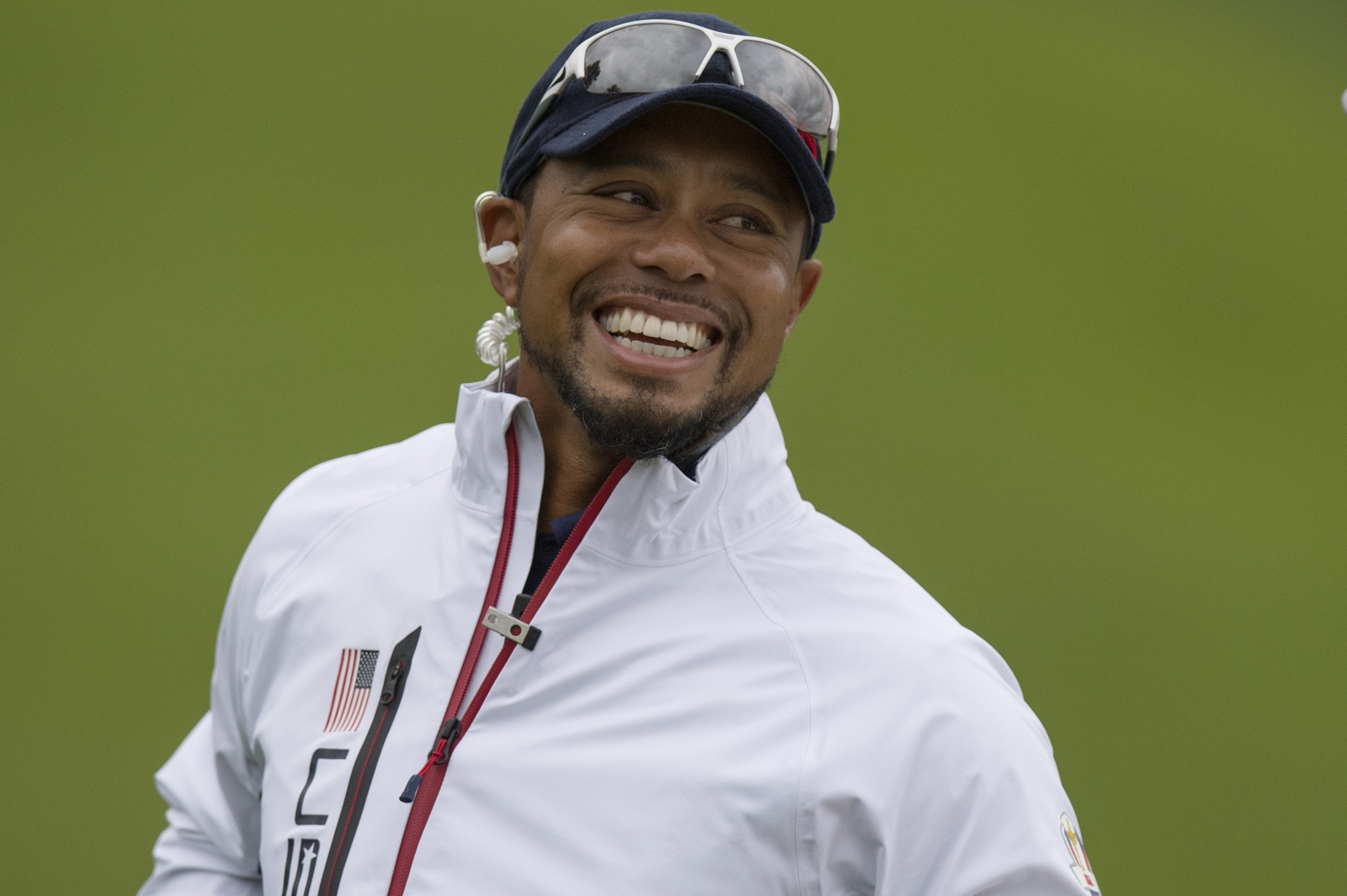 tiger woods - photo #7