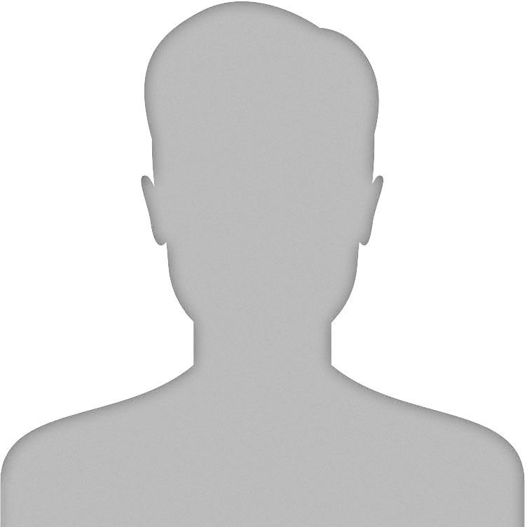 Headshot - Silhouette
