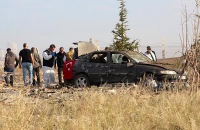 Turkey failed terror bid