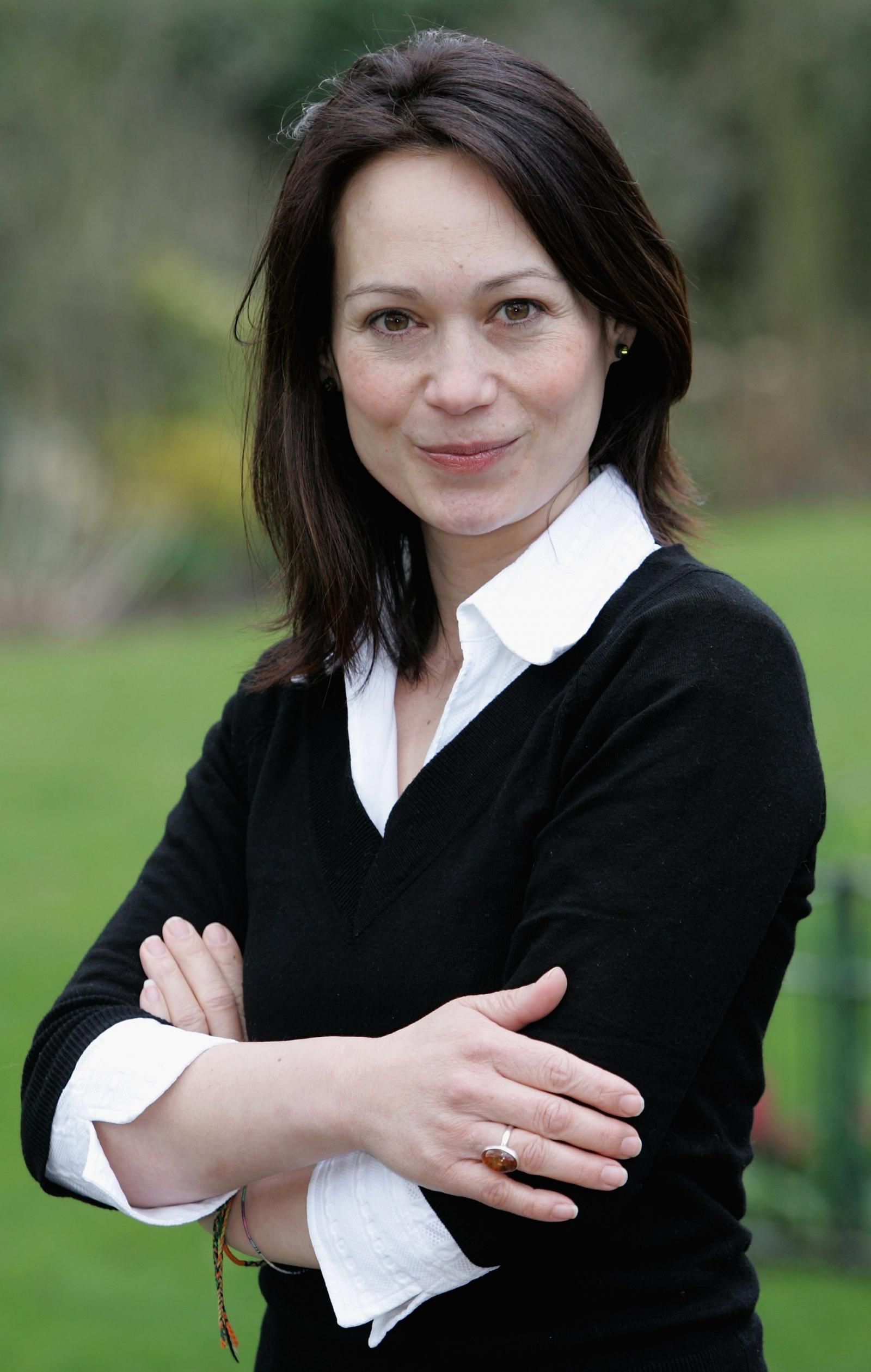 Leah Bracknell Emmerdale