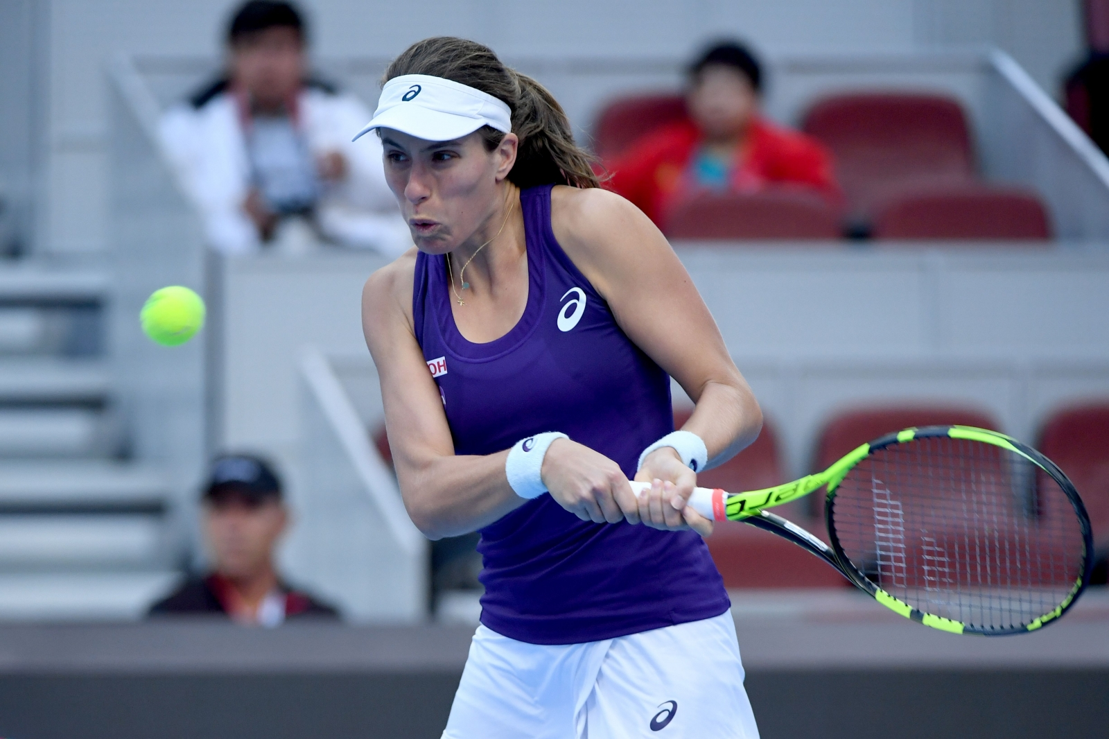 Image result for konta beijing