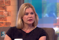 Justine Greening Education Secretary