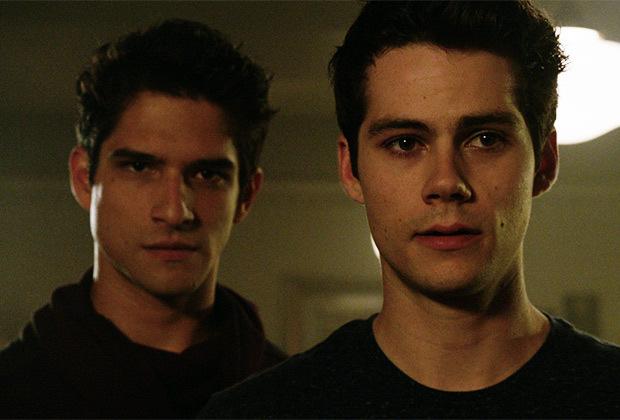 Teen Wolf season 6 opening scene