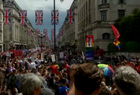 Hate crimes in UK against LGBT community increases 147% since Brexit vote