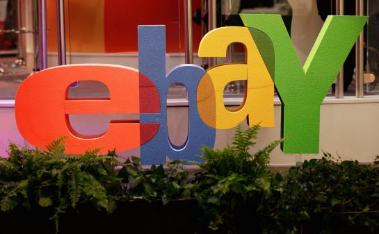 eBay paid £1.1m tax in UK