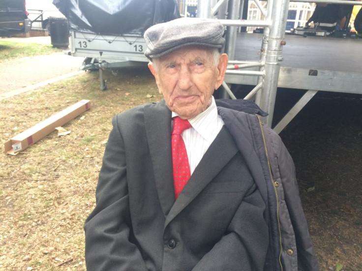 Max Levitas