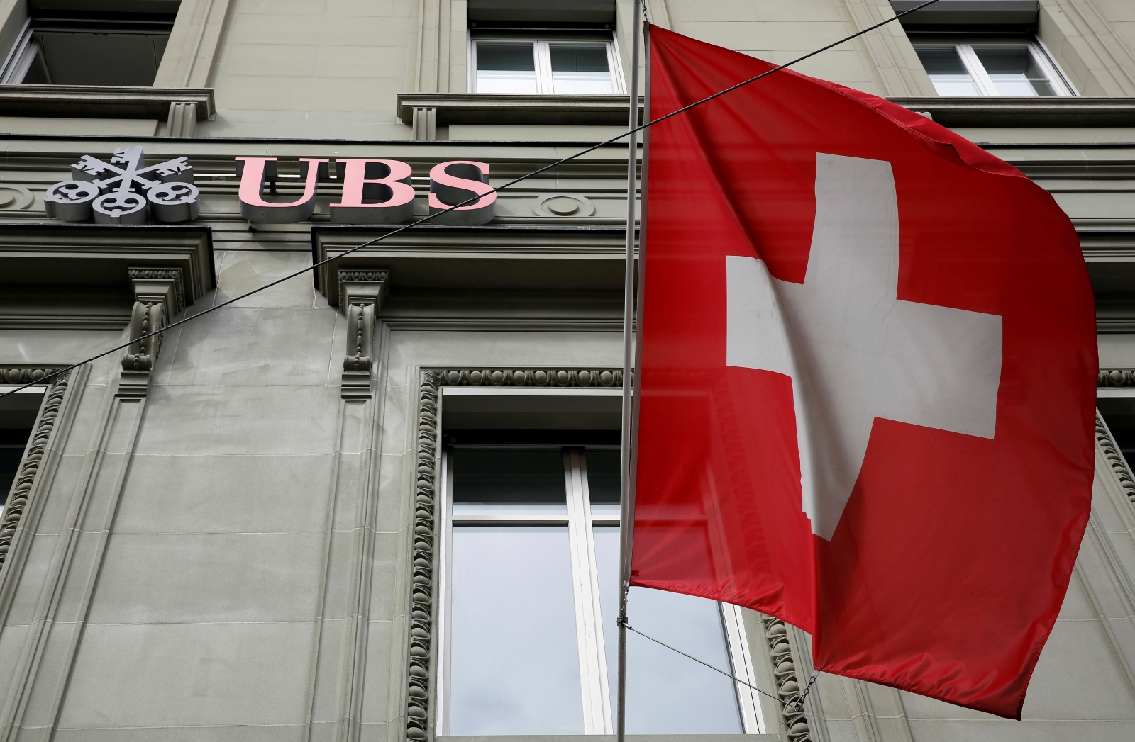 UBS to launch robo-advice service in the UK to attract younger clients