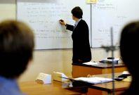 teachers working hours