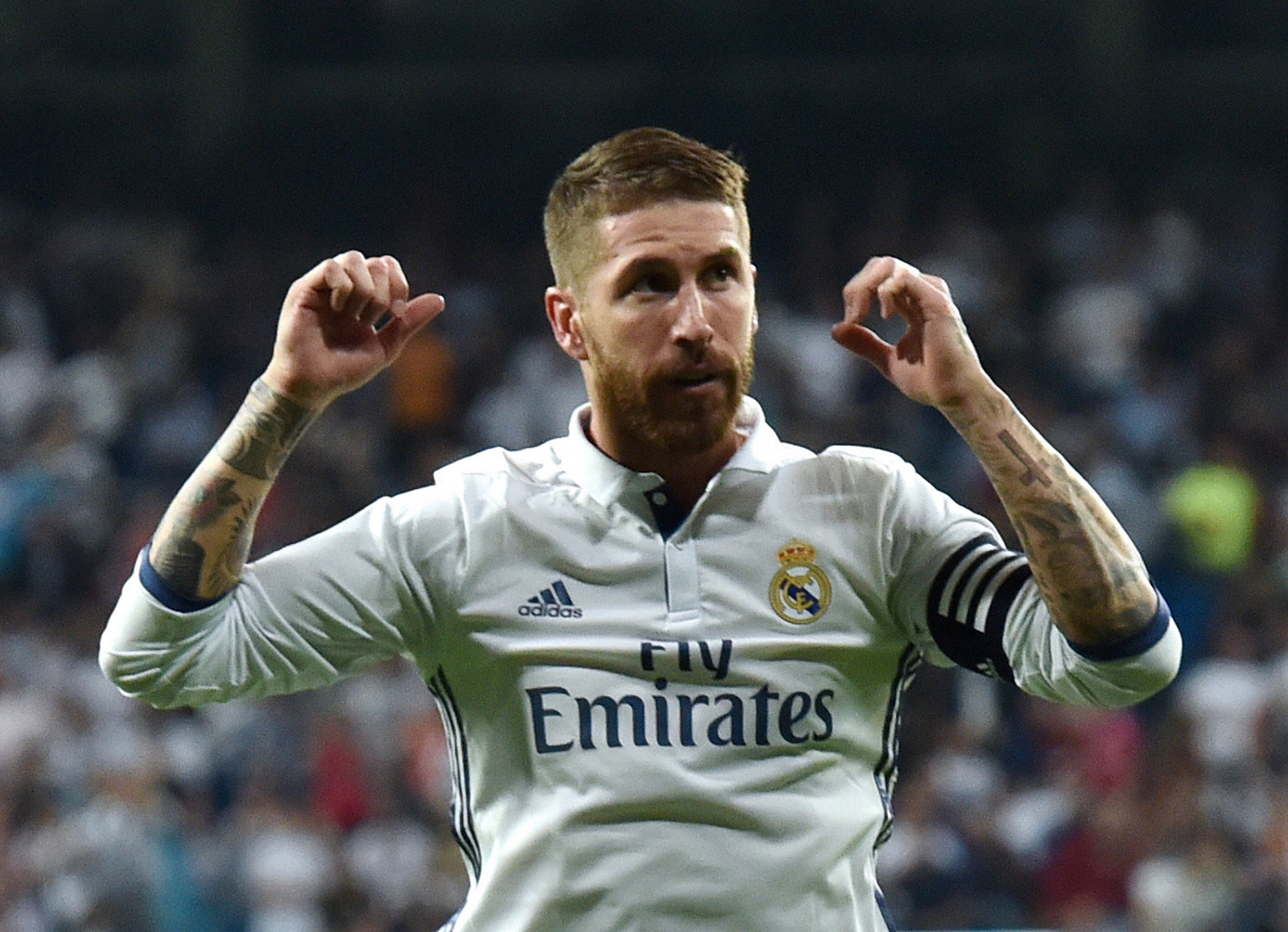 Real madrid injury news sergio ramos returns to full - Sergio madrid ...