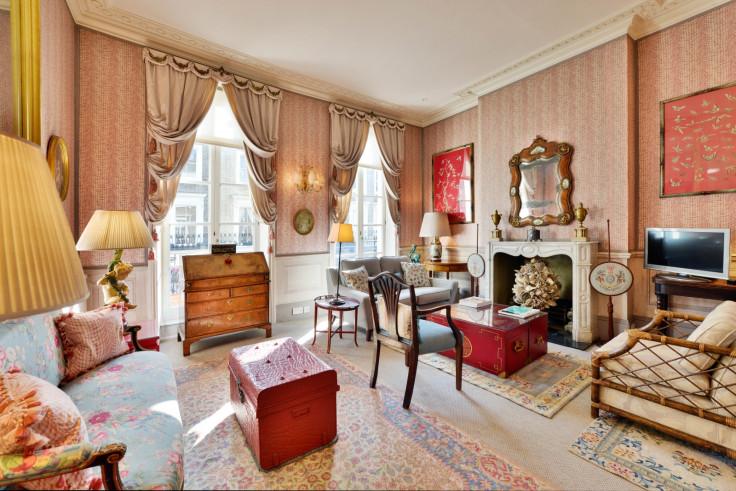 Oasis Pimlico flat London