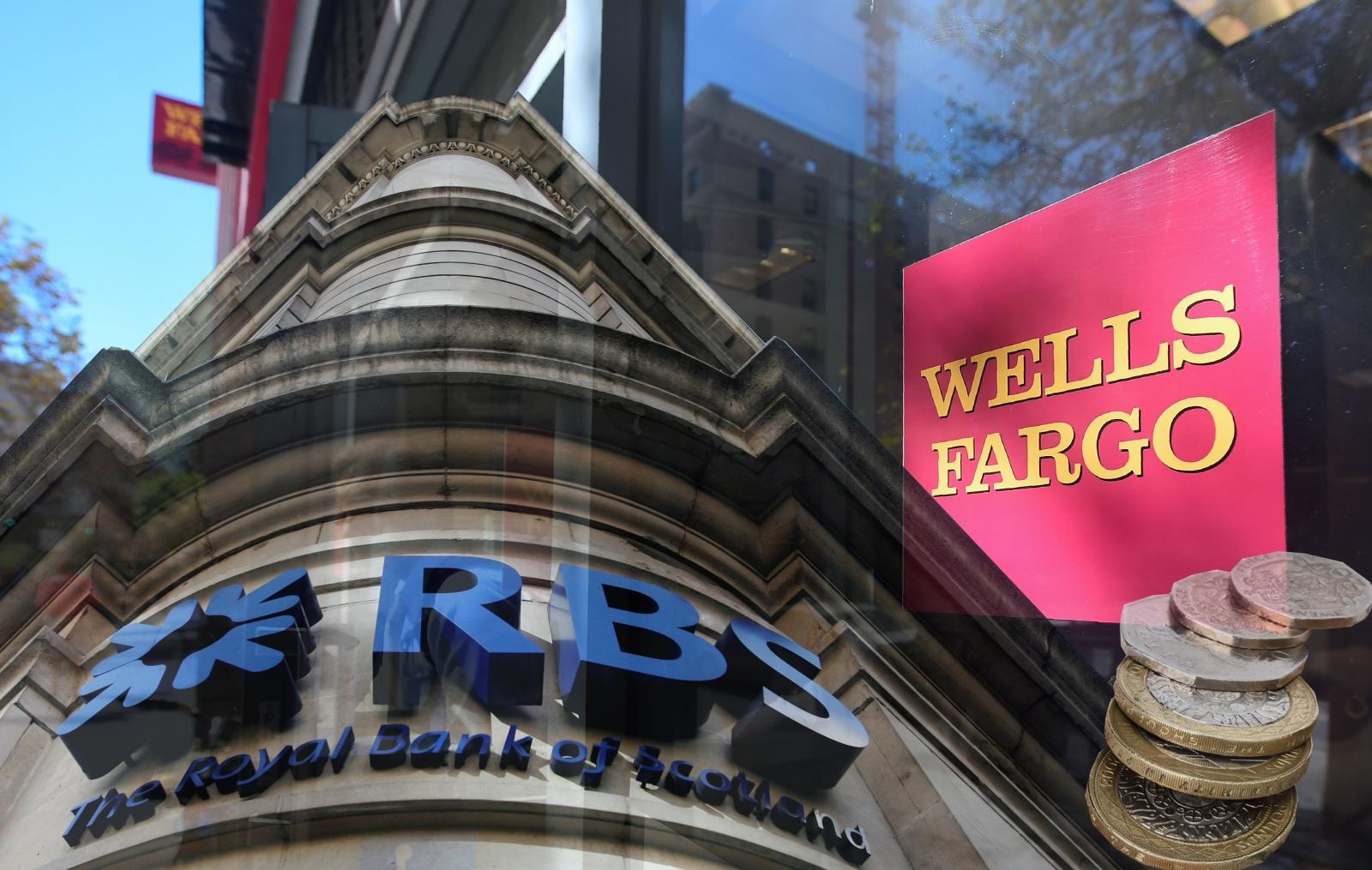 Wells Fargo RBS