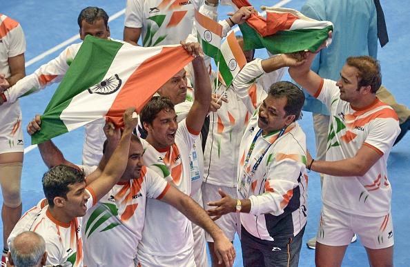 india kabaddi team