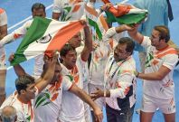india kabaddi team