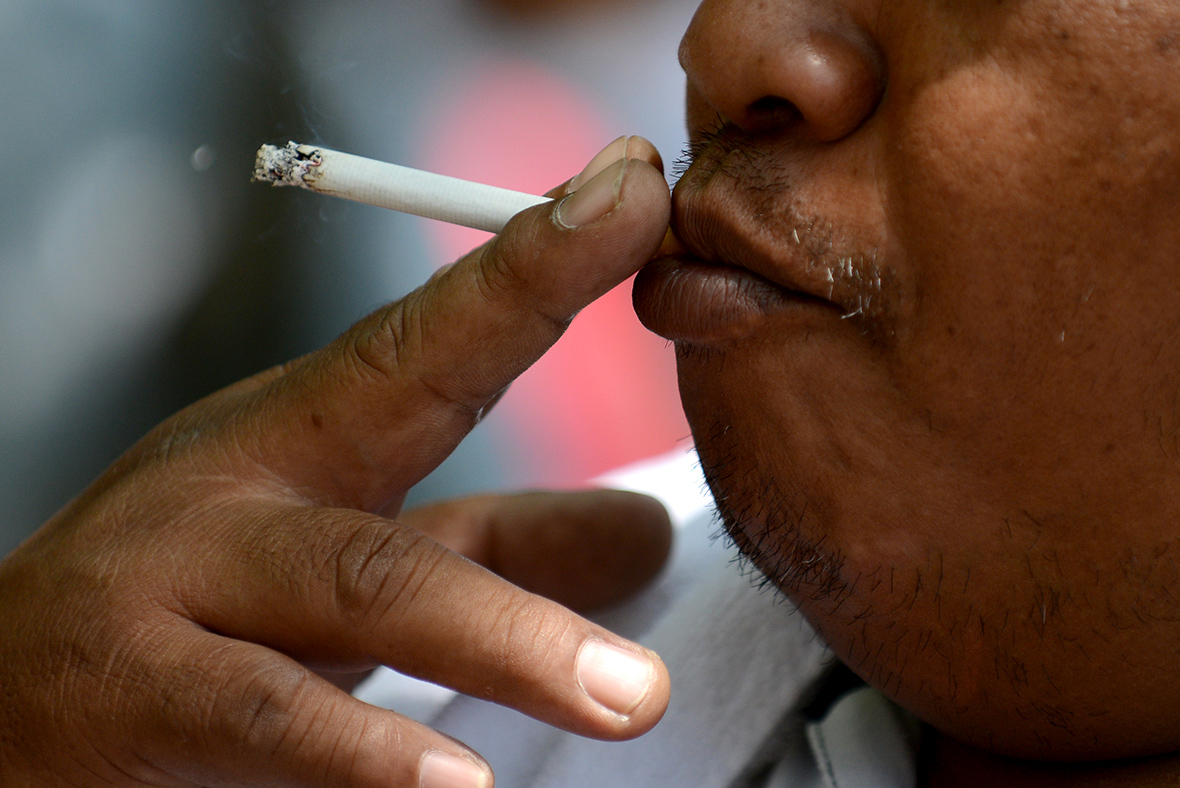 smoking ban in the philippines The executive order, made public on thursday, banned public smoking and said  citizens should band together to help catch and charge.
