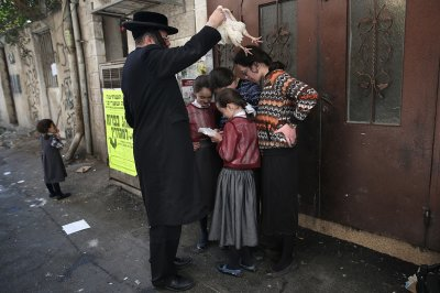 Yom Kippur Day of Atonement Jewish holiday