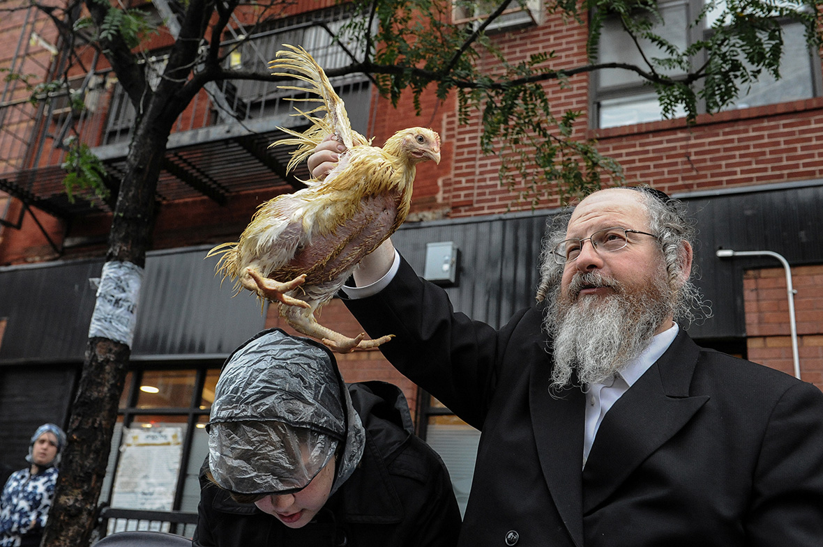 Yom Kippur Day of Atonement Jewish holiday