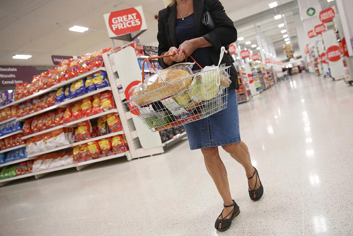 Autumn Statement 2016: Inflation