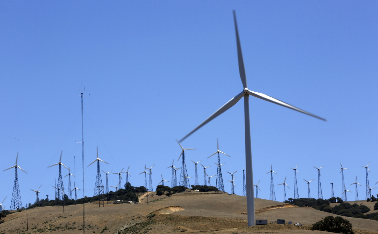 GE to acquire LM Wind Power for $1.65bn from London-based PE firm