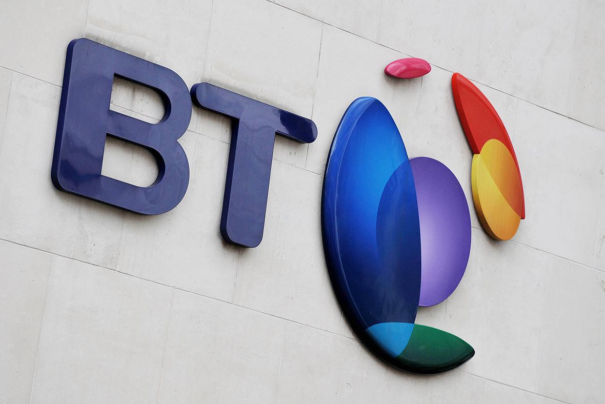 BT Group -2.4% despite fiscal Q2 beat, raised dividend