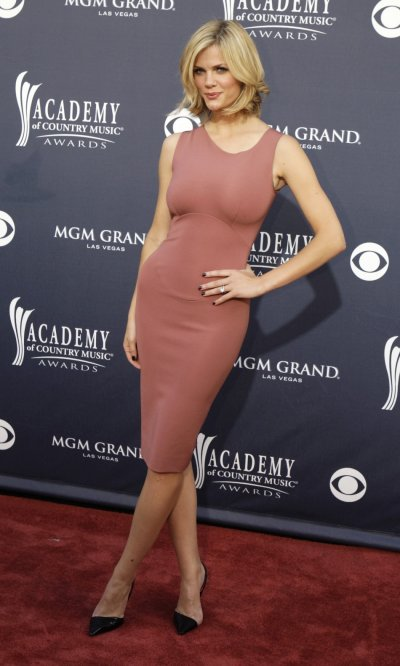 6.Brooklyn Decker
