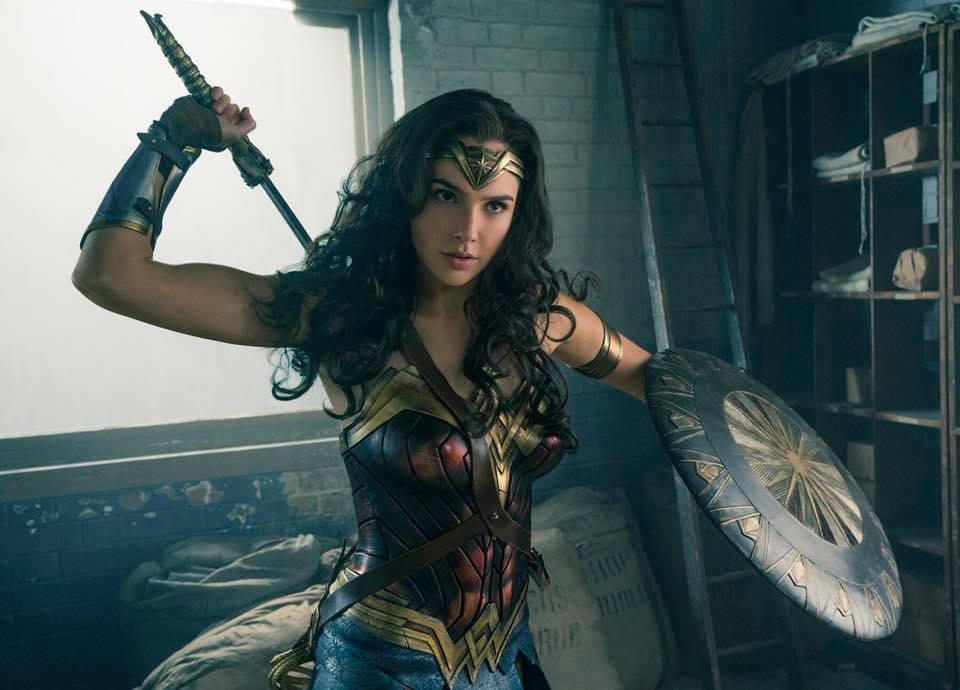 Comic character Wonder Woman to be named UN ambassador