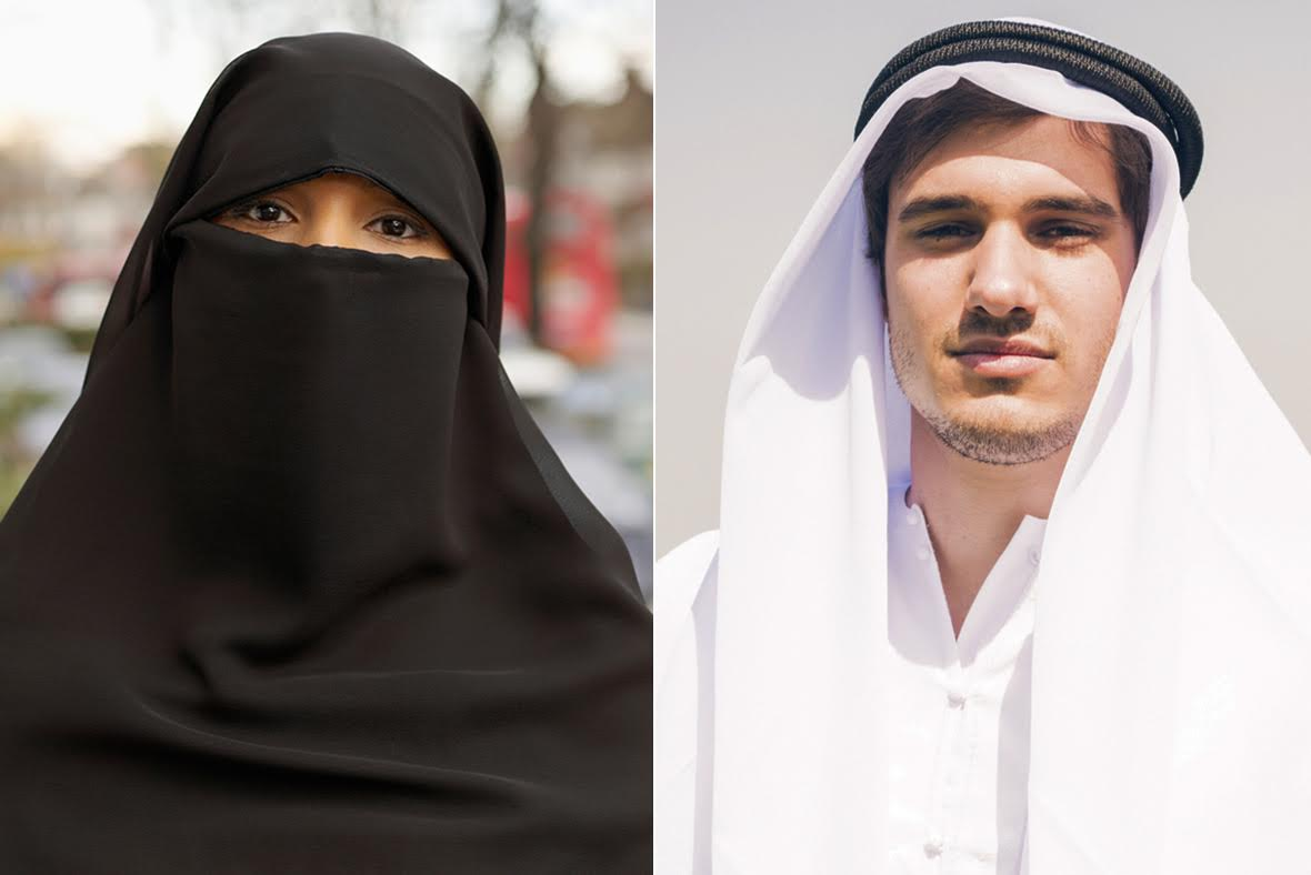 We dressed visibly as Muslims for a month – here's what it taught us about UK Islamophobia