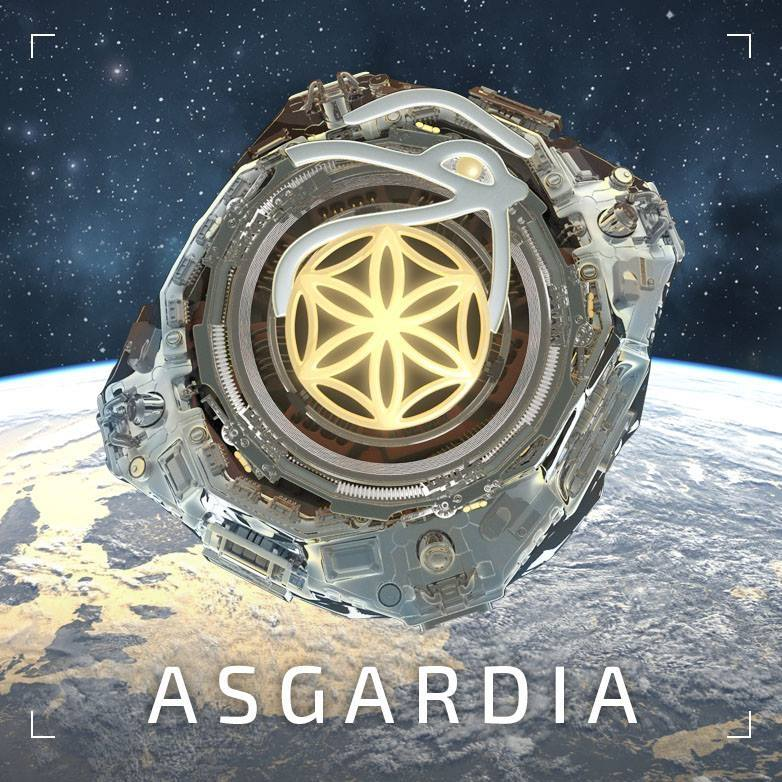 asgardia space nation